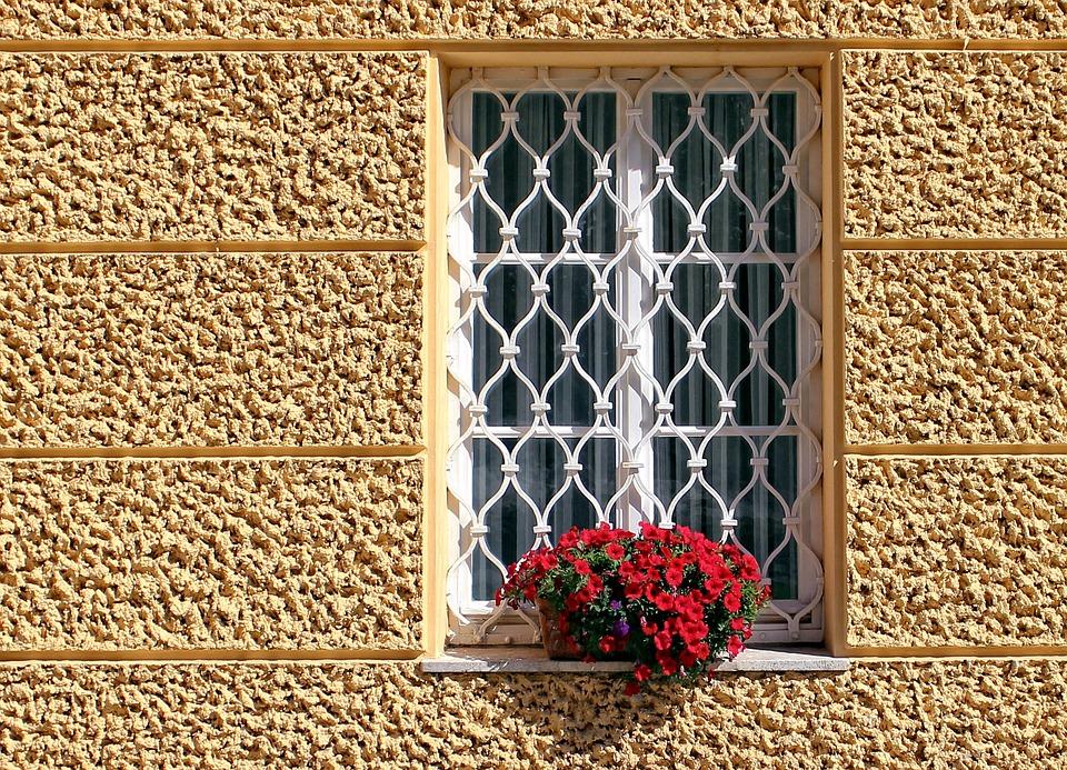 Distintos modelos de rejas para dar mayor seguridad a tus - Cancellate per finestre ...
